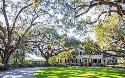 A Southern Retreat