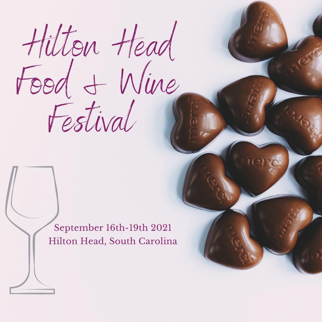 Hilton Head Food and Wine Fest
