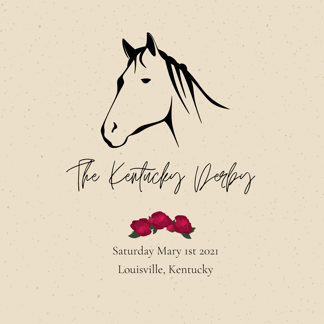 The Kentucky Derby   All Things Southern