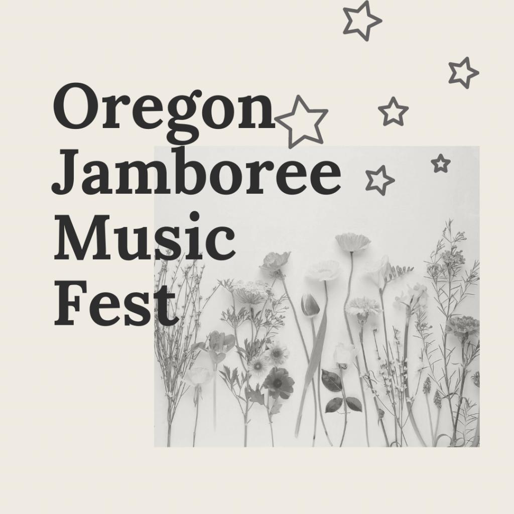 Oregon Jamboree Music Fest