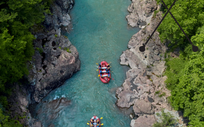 River Excursions